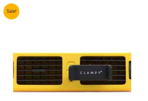 clamy